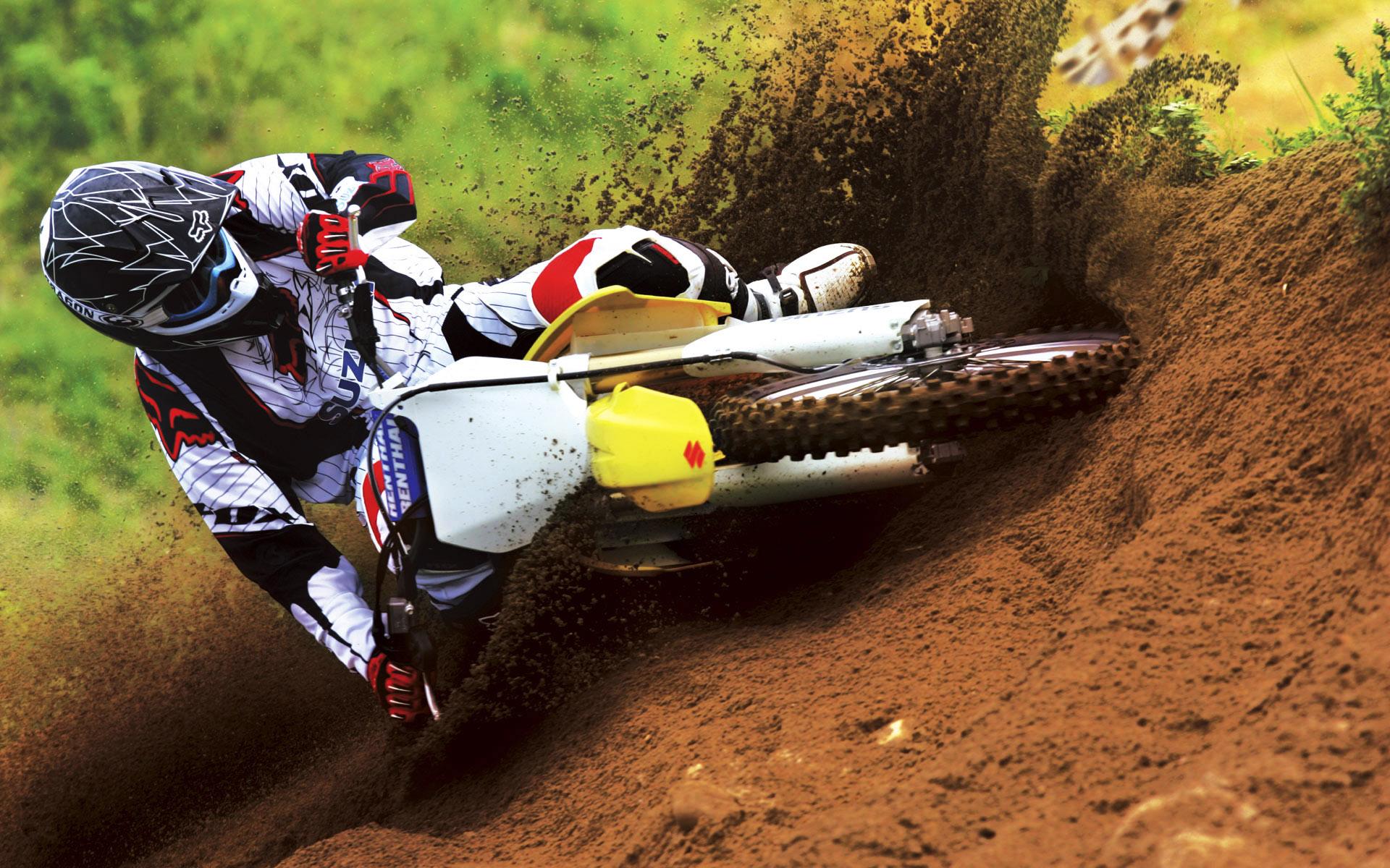 2010 World Celebrities Motocross Race In Mexico Journey