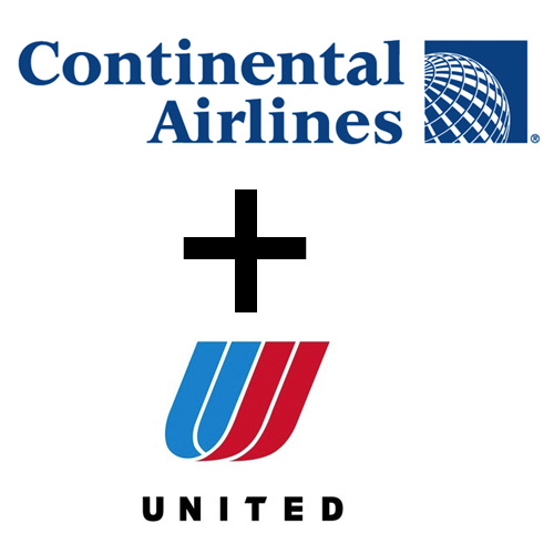 Continental Airlines Merges With United Airlines Journey Mexico